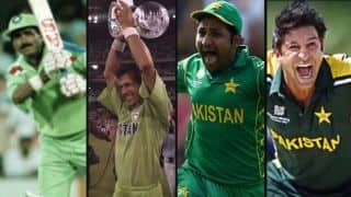 World Cup 2019: Pakistan Team Profile