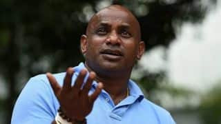 Sri Lanka legend Sanath Jayasuriya victim of death hoax