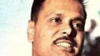 AG Kripal Singh: One of the most significant figures to emerge from Tamil Nadu cricket