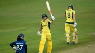 MR-W vs SS-W Dream11 Team Melbourne Renegades Women vs Sydney Sixers Women, Match 17, Women's Big Bash League WBBL 2019– Cricket Prediction Tips For Today's Match MR-W vs SS-W at Perth November 2