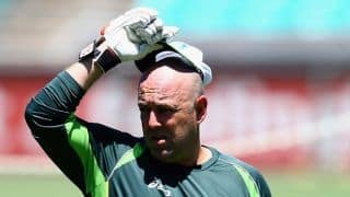 Darren Lehmann: Australia will experiment with playing XI against India in 5th ODI