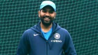 IPL 2018: धोनी-कोहली के बाद रोहित शर्मा के नाम होगा ये खास रिकॉर्ड