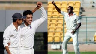 Stats preview of Ranji Trophy 2013-14 final