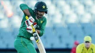 Banned Sharjeel accepts PCB's rehabilitation program