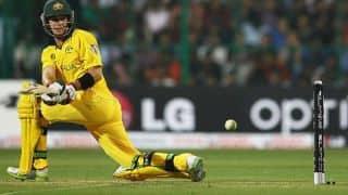 रांची टी20 का सबसे 'लकी बल्लेबाज', 1 ओवर में मिले 3 जीवनदान
