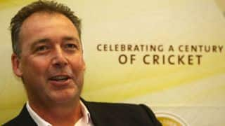 Angus Fraser joins three man-ECB selection panel
