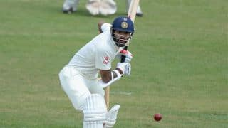 India vs Leicestershire Live Score: Shikhar Dhawan's fifty puts India in charge