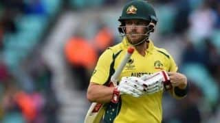 I had the opportunity, but didn't take that with both hands: Aaron Finch