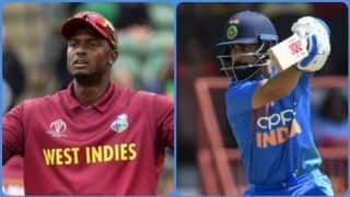 India vs West Indies 2019 1st ODI: After T20I success, India look to maintain winning momentum as ODI series begins