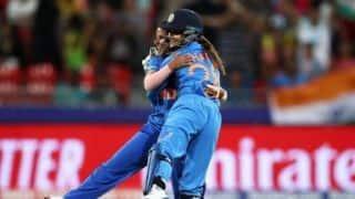 ICC Women T20 World Cup: न्यूजीलैंड को हराकर भारत ने बनाई सेमीफाइनल में जगह