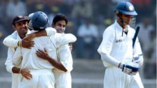 जब श्रीलंका के चामिंडा वास ने भारत के खिलाफ लगातार 11 ओवर मेडन फेंके