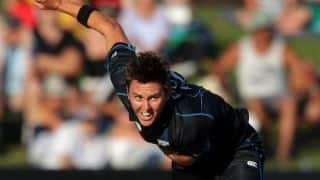 Boult aims to emulate idol Wasim Akram