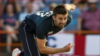 ICC World Cup 2019: Pacer Mark Wood fit for England's opening match vs South Africa