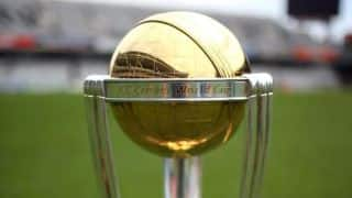 ICC World Cup 2015: ICC gags Australian grounds' curators