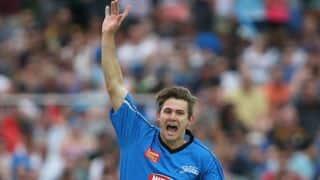 Kane Richardson: Getting Yuvraj Singh, AB de Villiers off successive balls was huge blow for Virat Kohli