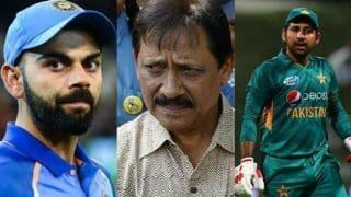 'पाकिस्तान को विश्व कप 2019 से बाहर कर देना चाहिए'