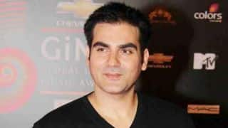 Actor Arbaaz khan accepted that he had placed bets in ipl matches : Reports