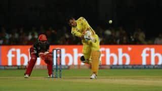 'सोचा नहीं था कि महेंद्र सिंह धोनी आखिरी गेंद पर चूक जाएंगे'