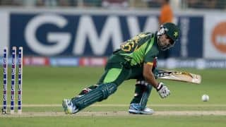 Umar Akmal arrested for allegedly thrashing a traffic cop
