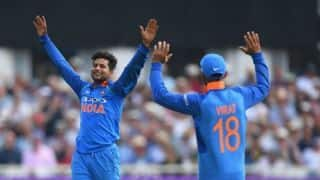 England vs India, 1st ODI: Kuldeep Yadav hopeful of Test call