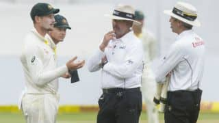 Cricket Australia chiefs rule out stepping down after ball-tampering row; announce player review