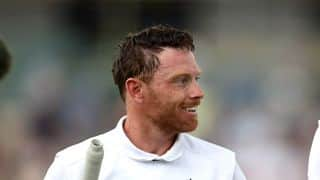 India vs England 2014, 3rd Test at Southampton: Ian Bell dismissed for 167
