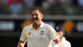 Ashes 2013-14: Ryan Harris to play if fully fit, says Darren Lehmann
