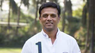 Rahul Dravid: Selectors, management need to take call on MS Dhoni, Yuvraj Singh's future