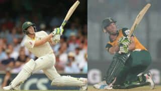 Steven Smith and the art of incorporating batting styles