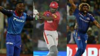 The Hundred: Chris Gayle, Lasith Malinga and Kagiso Rabada went unsold in draft; Steve Smith, David Warner in 1.25 K £