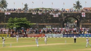 SLC allows free public entry for Galle test vs SA