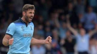 We have changed the culture of cricket in England: Liam Plunkett