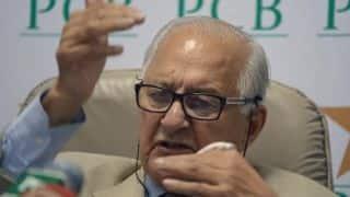 India-Pakistan bilateral cricket: Shahryar Khan trying best to meet Arun Jaitley