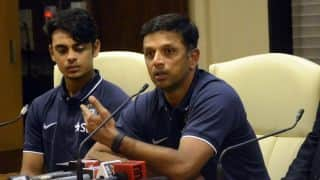 Rahul Dravid: It is very difficult to choose 15 out of 30 young players