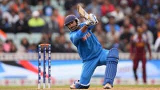 Is Karthik's selection a gateway to World Cup squad?
