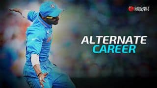 Ajinkya Rahane: If not cricketer, would have been in Air Force