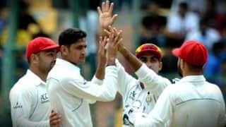 अब अफगानिस्तान की टीम करेगी ऑस्ट्रेलिया दौरा, खेलेगी टेस्ट मैच