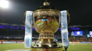 IPL 2018 to be held from April 7 to May 27