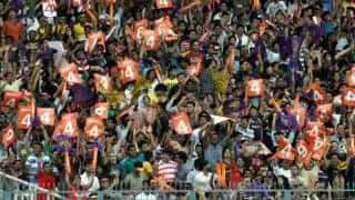 IPL 2014: Kolkata's Eden Gardens to host IPL 7 Qualifier One on May 27