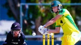 Dream11 AU-W vs NZ-W Tips And Hints: Check Captain, Vice-Captain For Today's  Contest Between Australia Women vs New Zealand Women, 2nd ODI at Allan Border Field October 5, 5:40 AM IST Monday