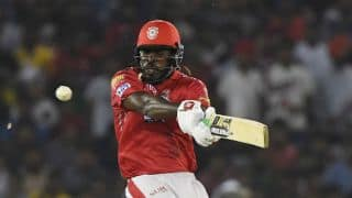IPL 2018: Ashwin reveals KXIP played Gayle as CSK's bowling attack was to his liking