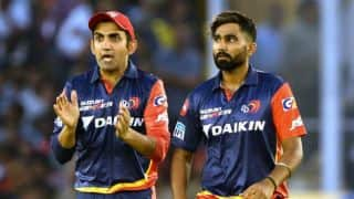 IPL 2018 matches to be moved out of Delhi?