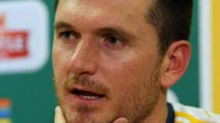 Graeme Smith surprised with Kevin Pietersen's axing