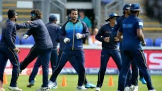 ICC WORLD CUP 2019: format gives us lots of chances to get five wins to enter semis: Jeevan Mendis