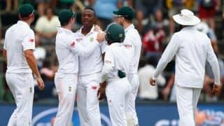 Live Cricket Scorecard: South Africa vs England 2015-16, 4th Test at Centurion, Day 1