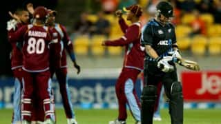 West Indies vs New Zealand 1st T20I Preview: Confident Kiwis will look to start with victory against hosts