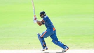 Baba Aparajith: Yuvraj Singh and other seniors encouraged me when I played for India A