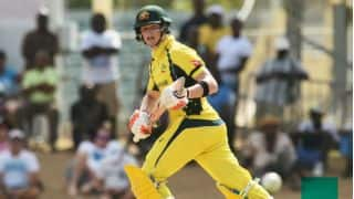 Smith eager to see AUS handling pressure in WI