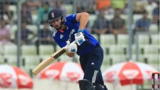 James Vince: My plan is to push my case ahead of the World Cup