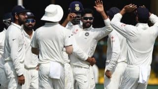 India vs New Zealand 1st Test at Kanpur: Ravindra Jadeja, Ravichandran Ashwin ram home advantage